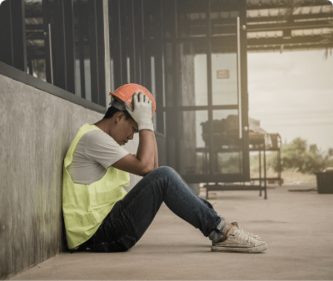 Managing trauma in the workplace